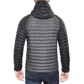 Haglöfs Essens Mimic - Veste Homme - gris/noir